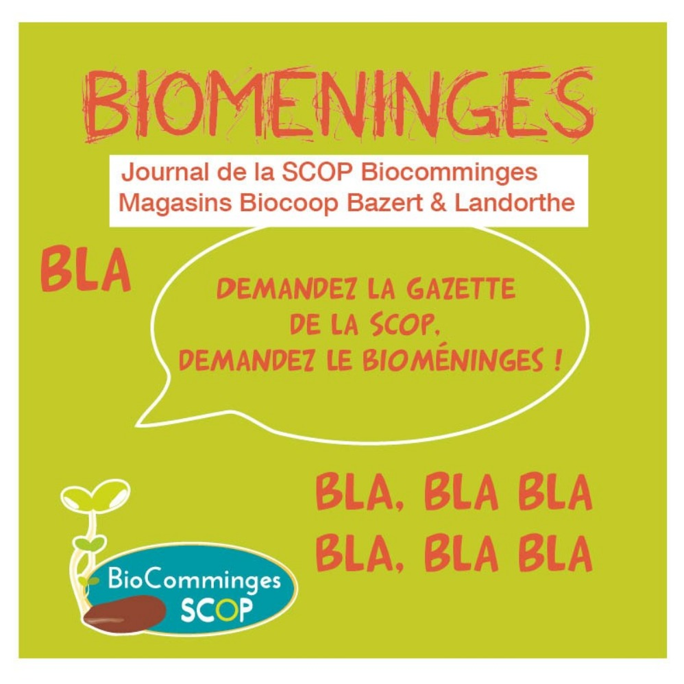 BioMéninges n°8